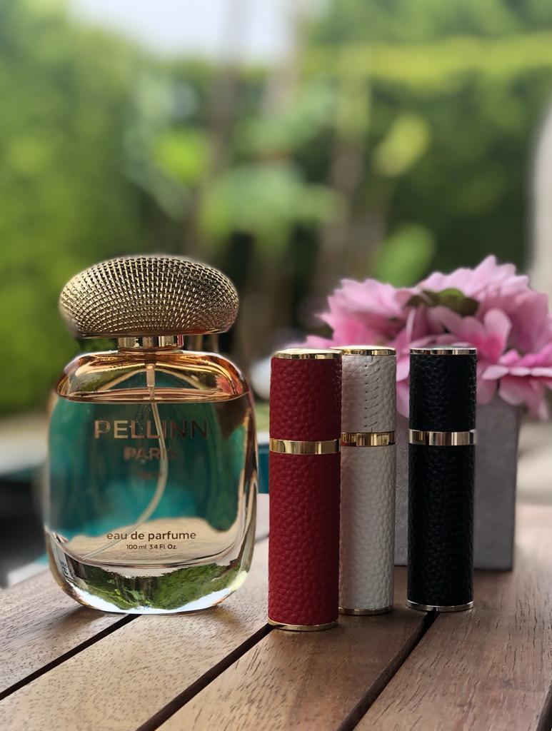 Pellin Parfume Paris Hakkında